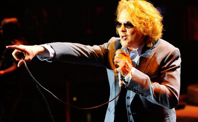 Simply Red live in der Wiener Stadthalle