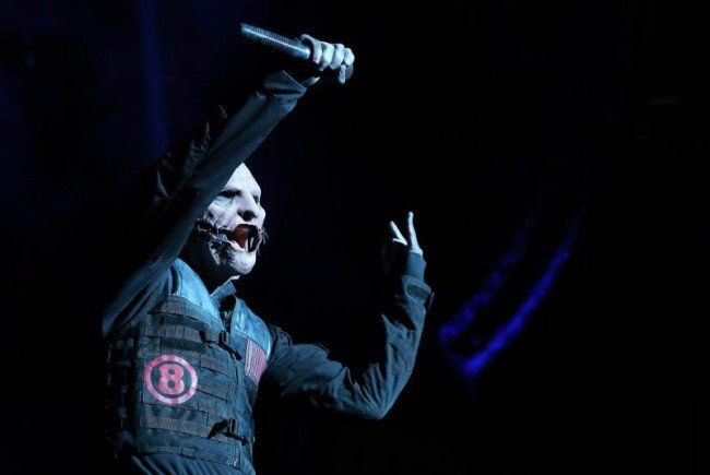 Slipknot sind Anfang 2016 live in Wien zu sehen.