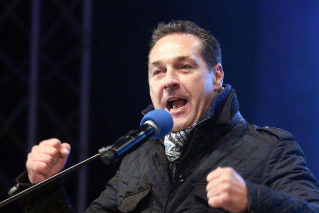 Nocheinmal ließ die FPÖ am Freitag von sich hören.