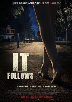 It Follows – Trailer und Kritik zum Film