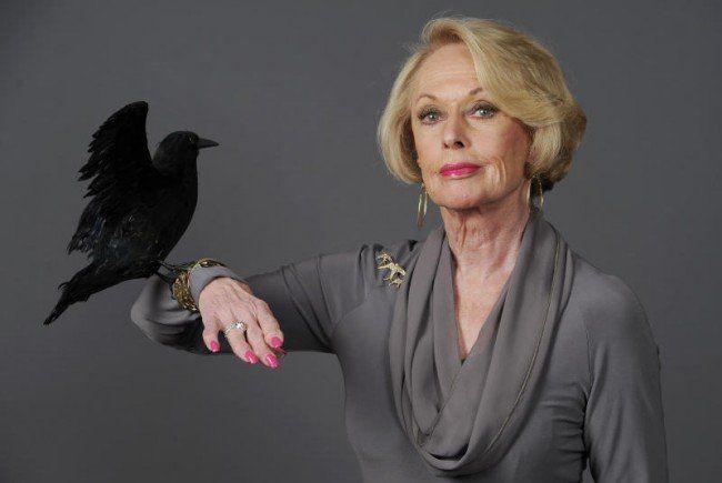 Sie galt als Hitchcock-Muse: Tippi Hedren.