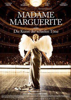 Madame Marguerite – Trailer und Kritik zum Film