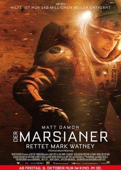 Der Marsianer – Trailer und Kritik zum Film
