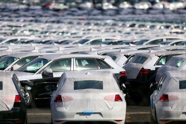 Für VW entwickelt sich der Abgas-Skandal immer mehr zur Katastrophe.