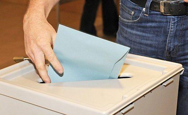 Kurz vor der Wahl haben die Umfragen Hochkonjunktur.