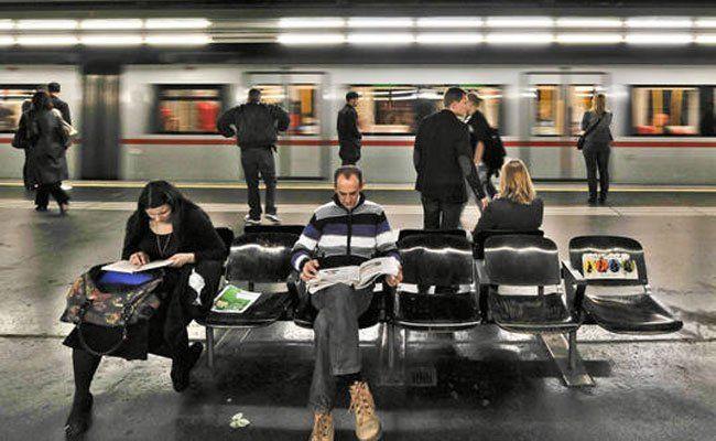 """Zahlreiche Wiener Linien-Kunden sind von dem """"Datenleck"""" betroffen."""