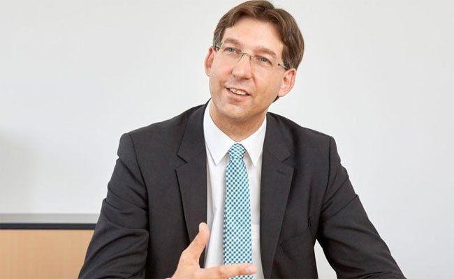 Der designierte ÖVP-Bezirksvorsteher der Wiener City, Markus Figl.