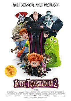 Hotel Transsilvanien 2 – Trailer und Kritik zum Film