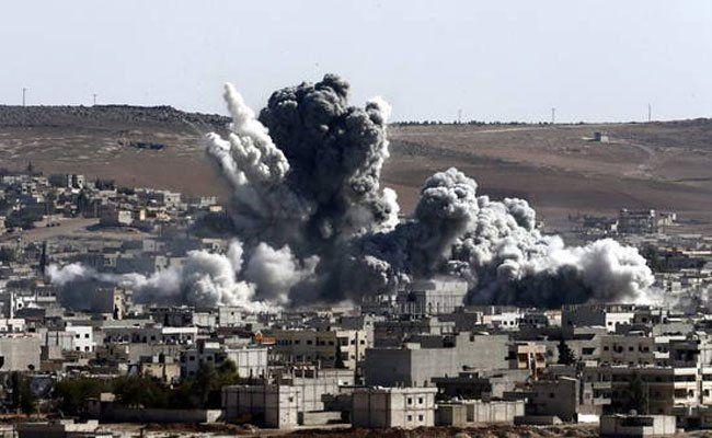 Der Chef der Terror-Gruppe IS soll getötet worden sein.