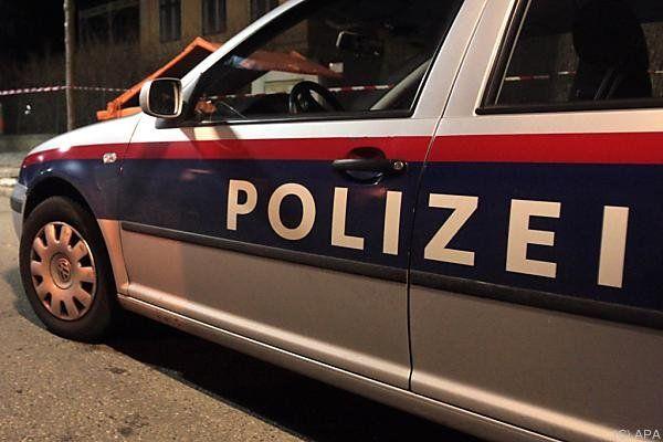 Zwei Festnahmen nach versuchtem Straßenraub in Wien Penzing