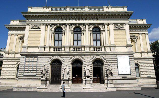 Die Sanierungspläne für das Wiener Künstlerhaus stehen fest.