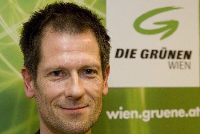 Wiener Grüne: Ex-Kultursprecher Werner-Lobo tritt aus Partei aus