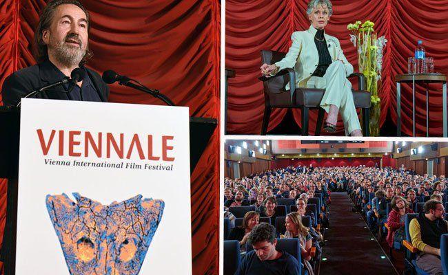 """53. Viennale: Besucherrückgang und Filmpreis an """"Ich seh Ich seh"""""""