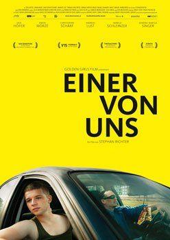 Einer von uns – Trailer und Kritik zum Film