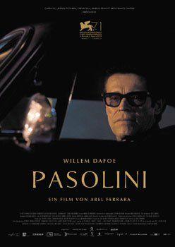 Pasolini – Trailer und Kritik zum Film