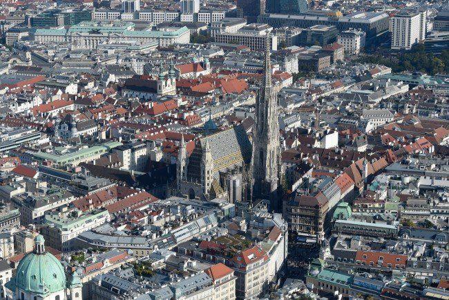 In Wien sind die österreichweit die meisten Betriebe angesiedelt.