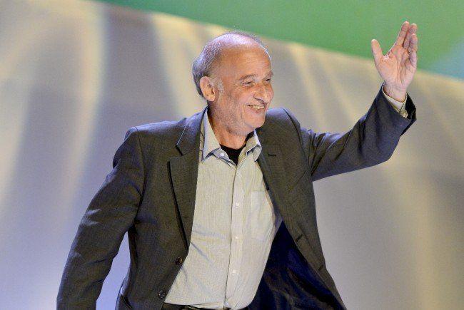Schweizer Theaterregisseur Luc Bondy 67-jährig gestorben