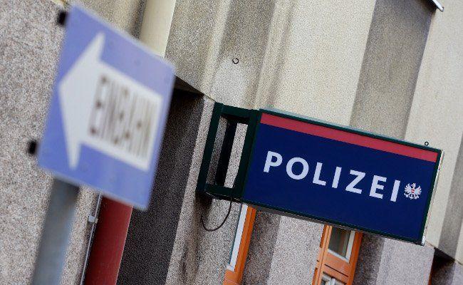 Die Polizei konnte die beiden Männer problemlos festnehmen.