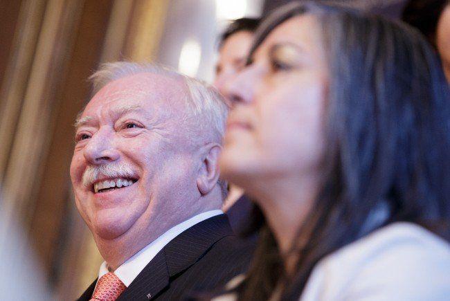 SPÖ: Zeit, Häupls Nachfolge anzugehen