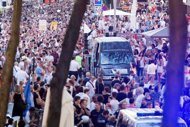 60.000 Einwohner sollen jährlich in Österreich hinzu kommen.