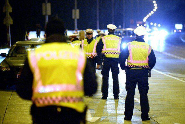 Schwerpunkt Suchtmittel im Straßenverkehr: 20 Führerscheinabnahmen