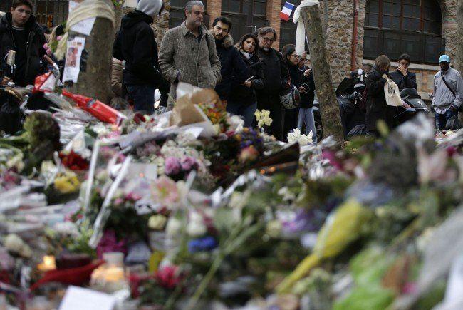 Europa steht nach den Terror-Anschlägen in Paris unter Schock.