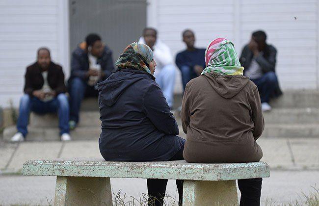 """Gegen ein """"'Massenlager"""" für Flüchtlinge will man in Bruckneudorf protestieren"""