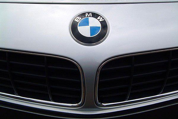 Der eine BMW war offenbar viel zu schnell unterwegs gewesen.