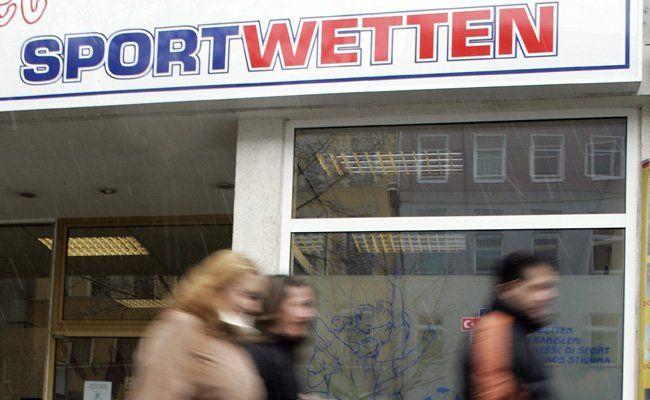 Die Stadt Wien will auch Livewetten auf Sportereignisse verbieten.