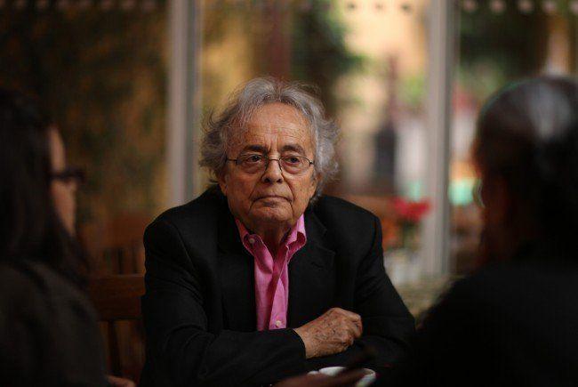 Der syrisch-stämmige Literat Ali Ahmad Said Esber.