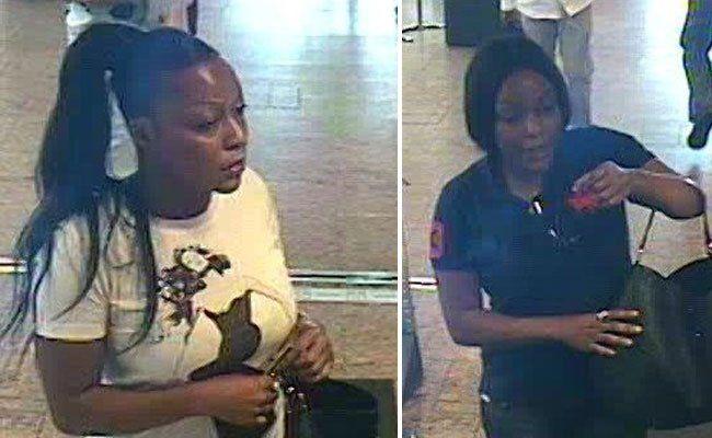 Diese beiden Frauen werden polizeilich gesucht