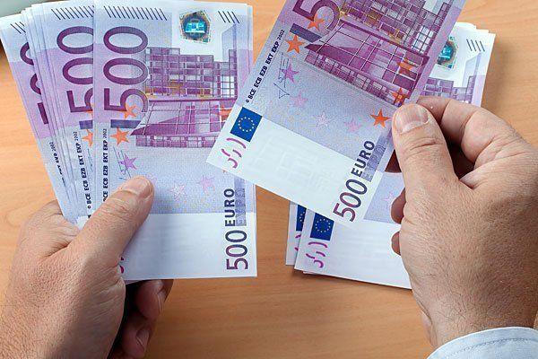 11.000 Euro wollte man der Burgenländerin abnehmen.