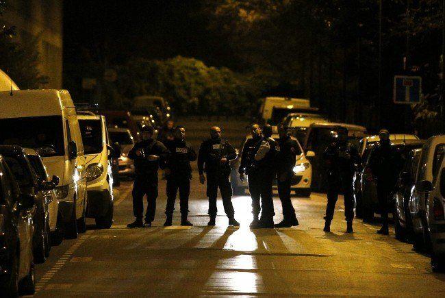 Der Terror hält Frankreich und Europa in Atem.