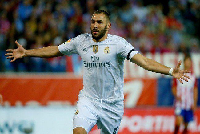 Real-Madrid-Star muss bei der Polizei aussagen.