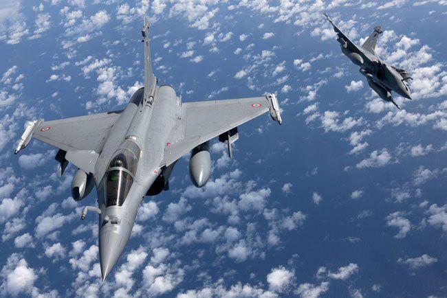 Frankreich bittet EU-Staatien um militärische Unterstützung im Kampf gegen den IS.