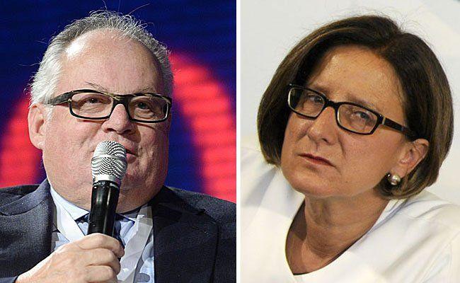 Christian Konrad - als Innenminister statt Johanna Mikl-Leitner?