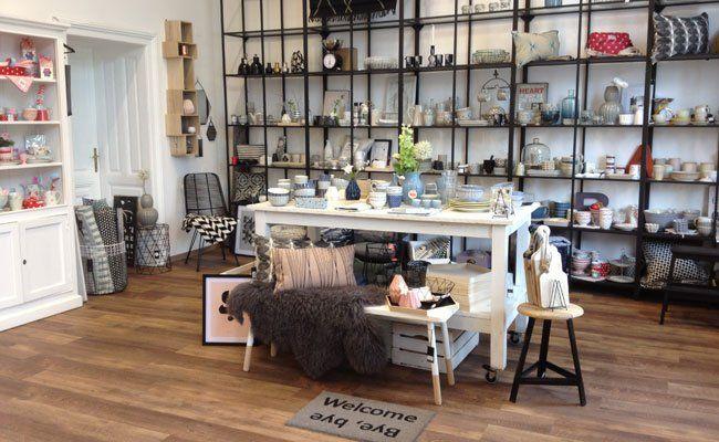 Im neuen Wiener Shop steht eine feine Auswahl an kreativen Einrichtungsstücken und Geschenkideen zur Verfügung.