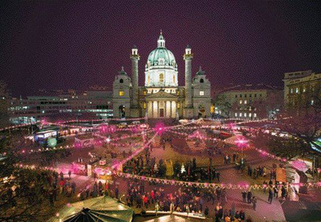 Karlsplatz: Kunst & Handwerk erstrahlen in neuem Glanz