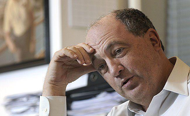 Ariel Muzicant äußerte sich für stärkere Verfolgung von Antisemitismus