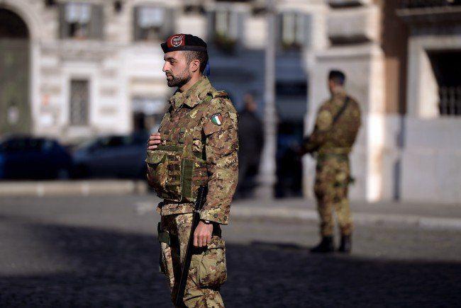 Angst vor Terror-Anschlägen in Rom – Touristen stornieren Urlaube