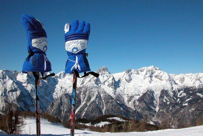 Österreicher betreiben wegen der Kosten weniger Wintersport