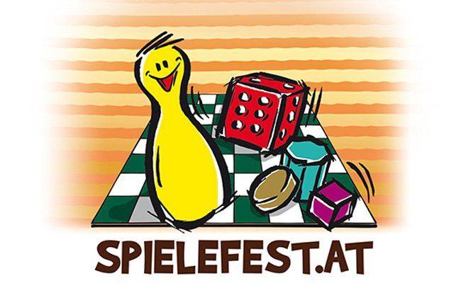 Von 13. bis 15. November findet wieder das Spielefest im Austria Center statt.