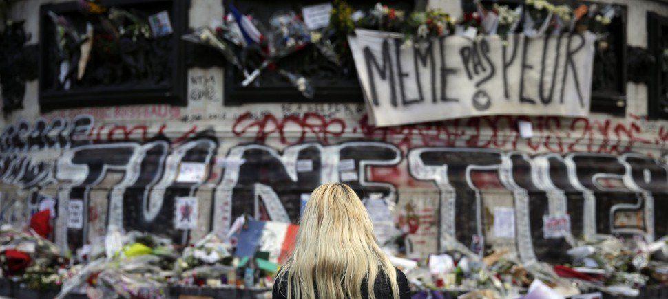 Eine Woche nach den Terroranschlägen sprechen viele Paris