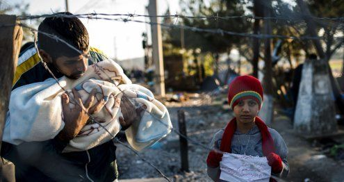 3.000 Plätze für Flüchtlinge mit dem Durchgriffsrecht geschaffen