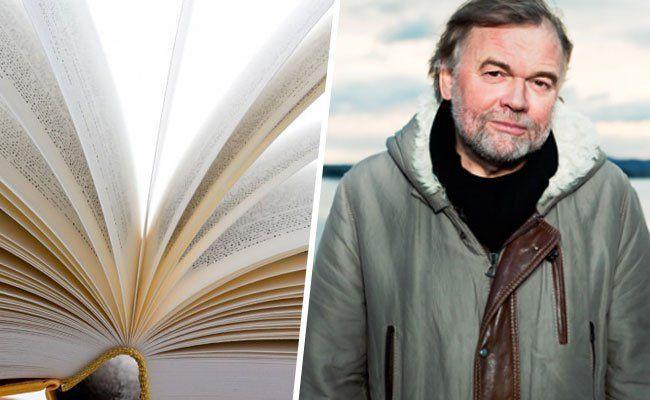 """Autor Jostein Gaarder kommt im Rahmen von """"Eine Stadt. Ein Buch"""" nach Wien."""