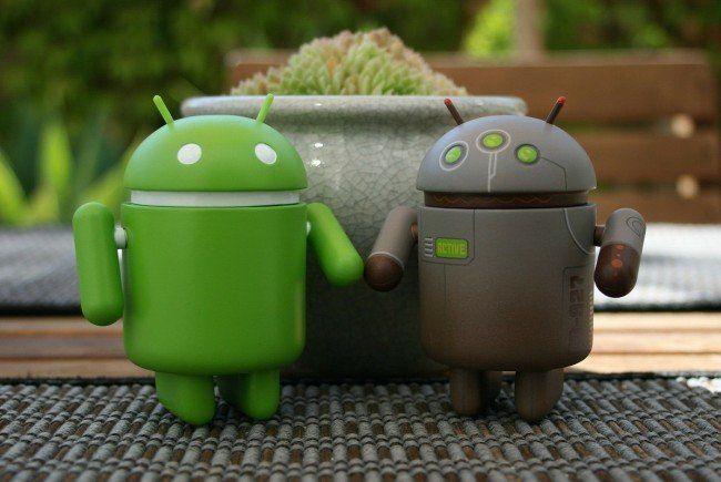 Was sind Superuser und Custom-ROMs für Android?