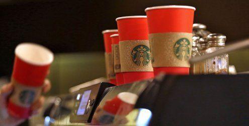 Best-of: Starbucks-Namen-Fails