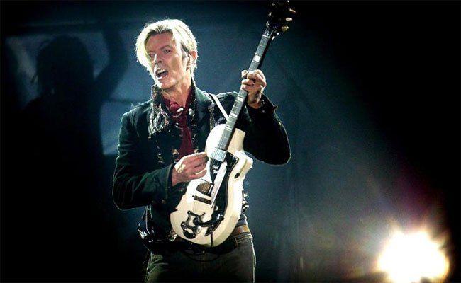 David Bowie legt nach: Neues Album.