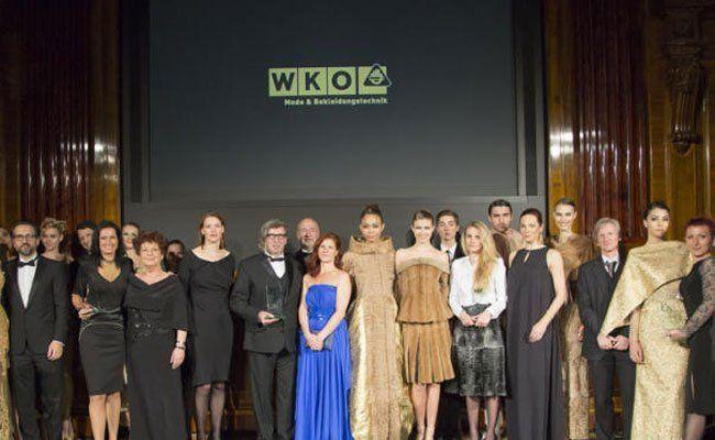 Jährlich wird der Award in Wien verliehen.