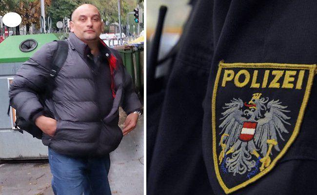 Die Polizei sucht nach Hinweisen zu diesem Mann.